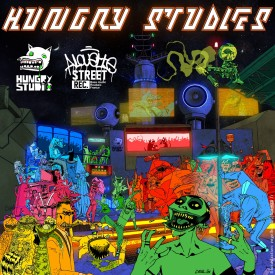 Hungry Studies – Yanneck & Remo ASR002