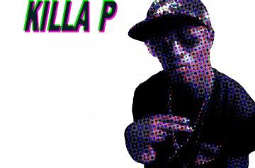 # Killa P – Uk