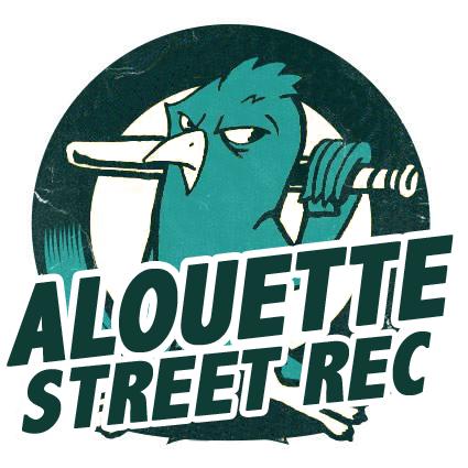 Oiseau Alouette baseball 2