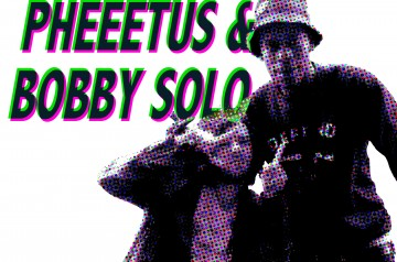 # Pheeetus & Bobby Solo – Uk