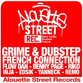 """Grime & Dubstep French Connection"" ASR001"
