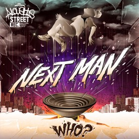 Who? by NextMan ASR004