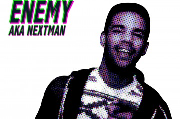 # Enemy (NextMan) – Uk