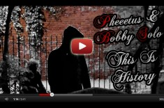 This Is History – Pheeetus & Bobby Solo