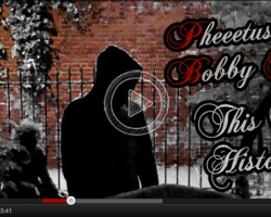 New Video: This Is History by Pheeetus & Bobby Solo