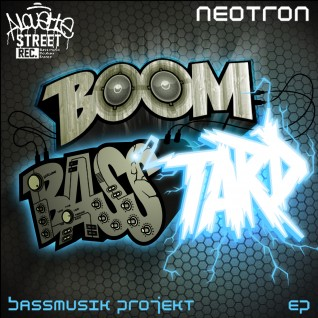 Boom BassTard – Neotron ASR009