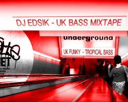 Dirty Beats N°1 Mixtape by Dj Edsik