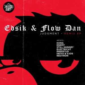 Judgment Remix ep - Edsik & Flow Dan