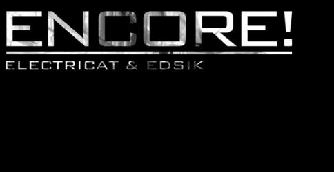 Encore! EP – Electricat & Edsik ASR012