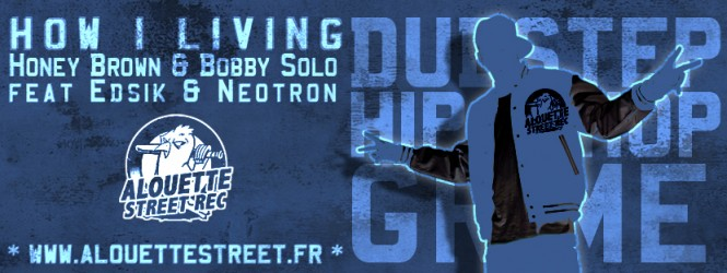 How I Living – Honey Brow & Bobby Solo feat Edsik & Neotron (free download)