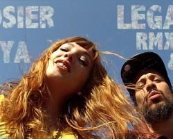 Legalize it – Peter Tosh RMX – Leah Rosier & Mr Aya feat Edsik & Neotron (free dwnld)
