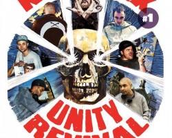 London Roubaix #1 Unity Revival