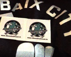 Roubaix City Bad Bwoy – Sweatshirts