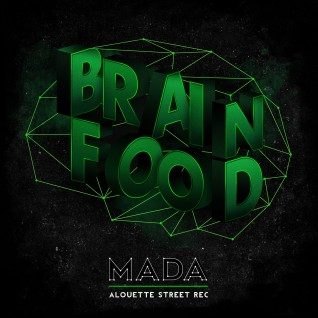 Brain Food – Mada – Signs – Sks – ASR015