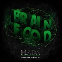 Brain Food – Mada – Signs – Sks – ASR015