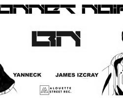 Bonnet Noir – James Izcray & Yanneck